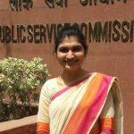 Namrata Jain civil services exam