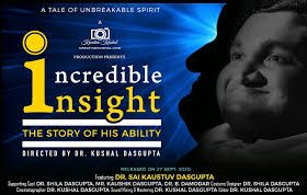 INCREDIBLE INSIGHT: The Story of His Ability: A Movie with a Message
