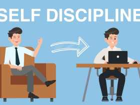 How to bring self discipline in life